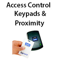 Access Control and Keyless Entry