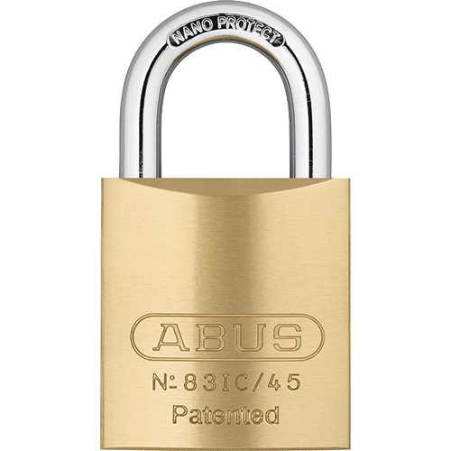 Abus 83IC45B6 Padlock