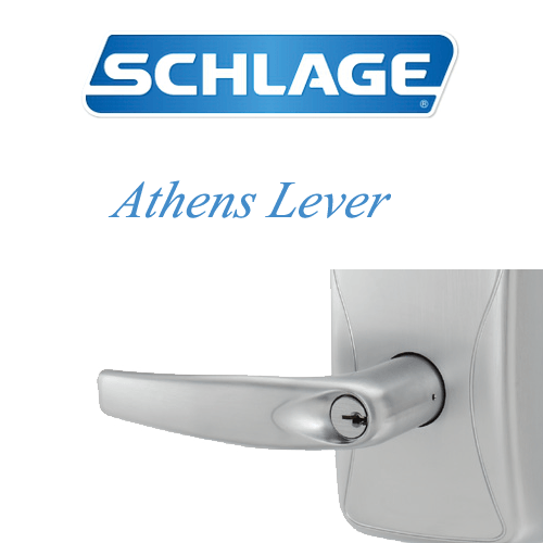 Schlage Co100cy70 Kp Ath 626 Pd County Locksmith Inc