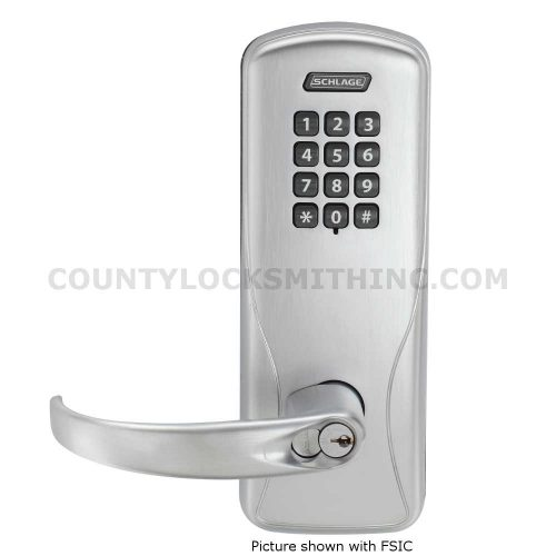 Schlage CO100CY70 KP SPA 626 PD