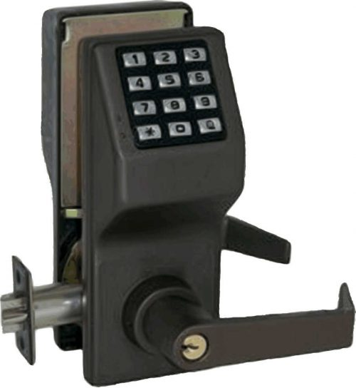 Trilogy T2 DL2700 10B Digital Lock