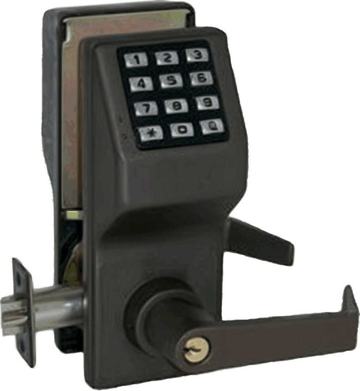 DL2700 10B Digital Lock