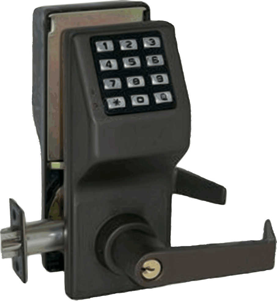 Trilogy T2 Dl2700 10b Digital Lock County Locksmith Inc