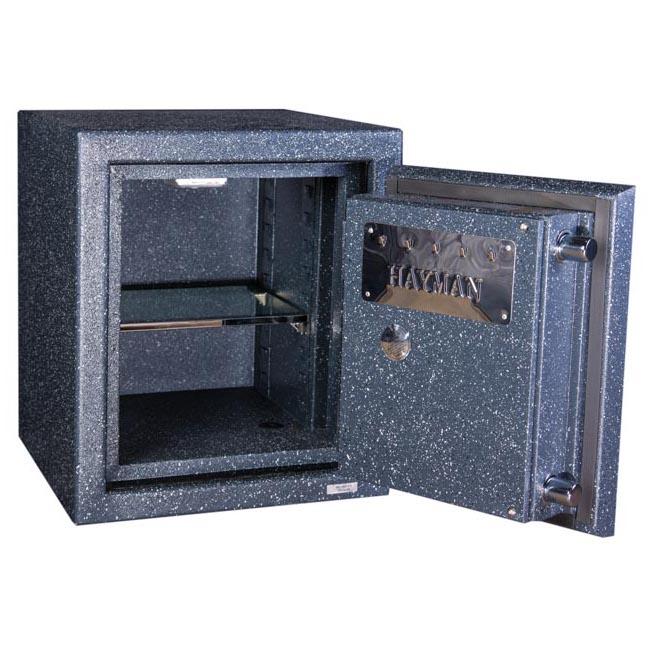 MV EX-1512 Door Open