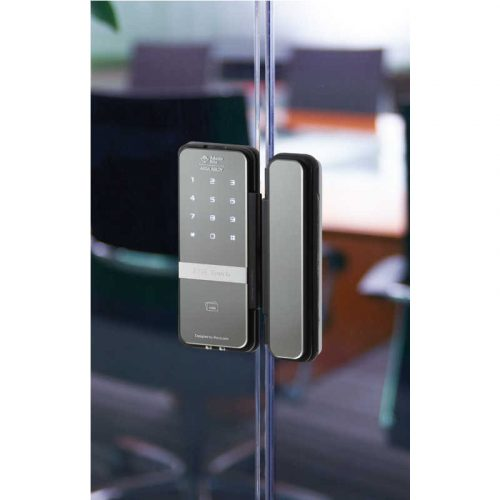 Rite Touch RT1050D Digital Glass Door Lock