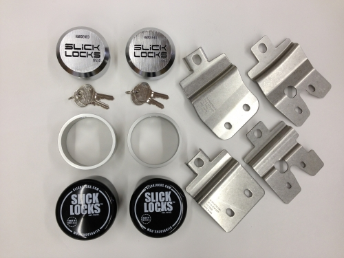Slick Lock GM-FVK-1-TK GM-GMC
