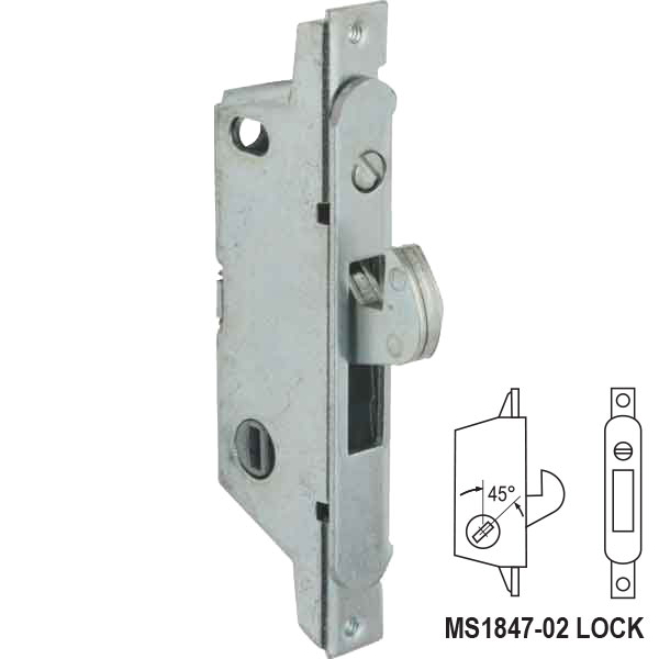 MS1847 Deadlock