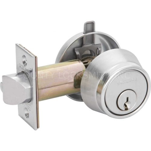 Schlage B250pd County Locksmith Inc