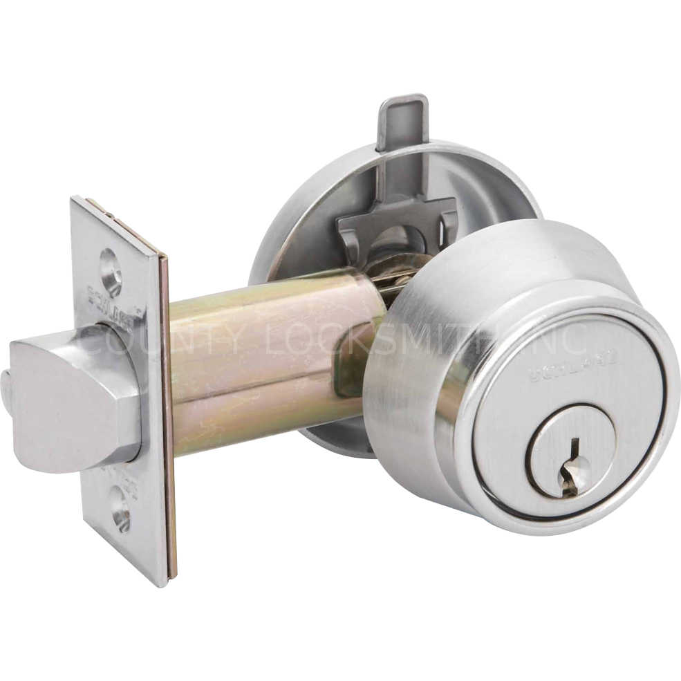 Schlage B250pd County Locksmith Inc