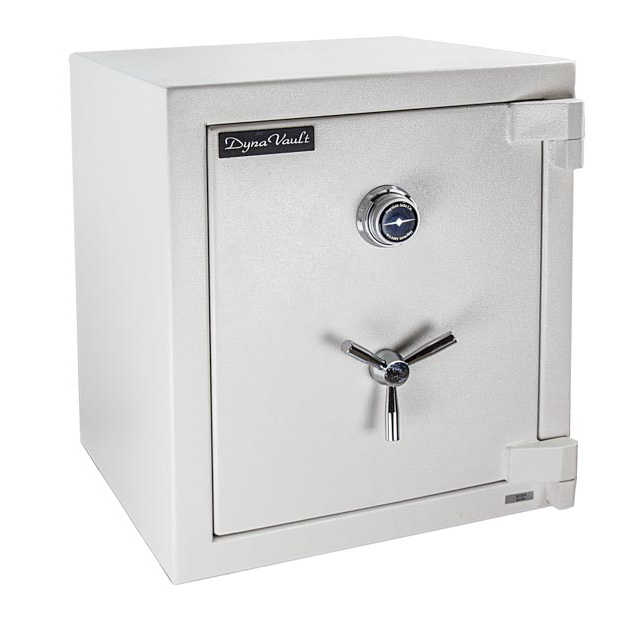 DV2219 Burglar & Fire Safe