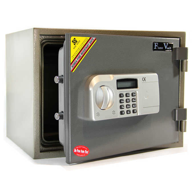 FV 132E digital Safe