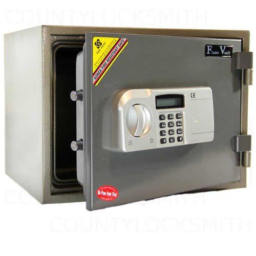 FV-132E 1 Hour Fire Safe
