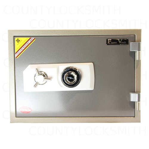 FV-132C 1 Hour Fire Safe Combination