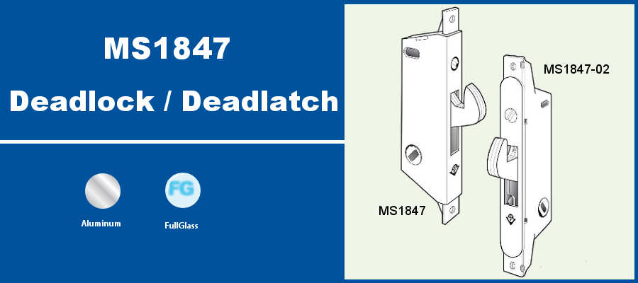 MS1847 Deadlock and Deal