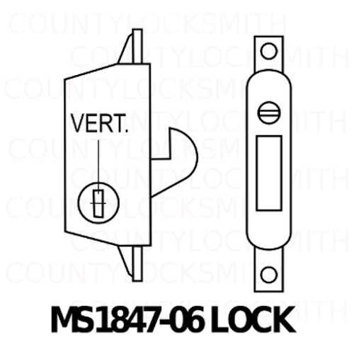 ms1847-06 Deadlock