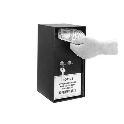 Perma-Vault PRO-SS-12 Dual Custody Safe