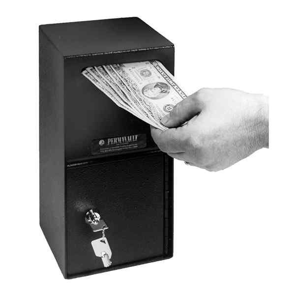 Perma-Vault Pro-35 Depository Safe