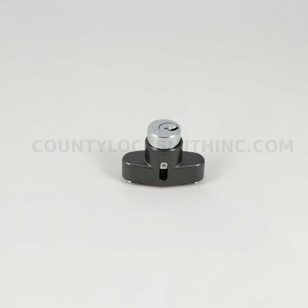 Accordion Shutter Push Lock County Locksmith Inc