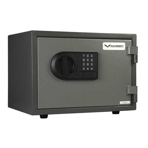 Amsec FS712E5LP Fire Safe 1HR