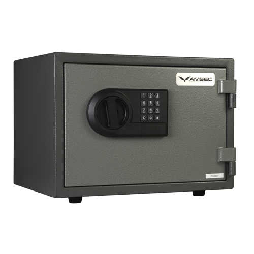 Amsec FS712E5LP Fire Safe