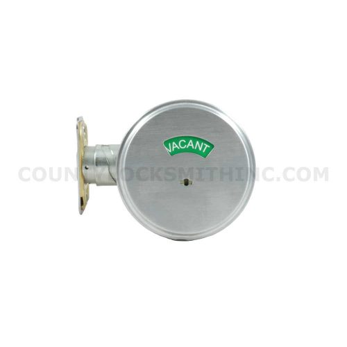Schlage B571 Deadbolt Occupancy Indicator