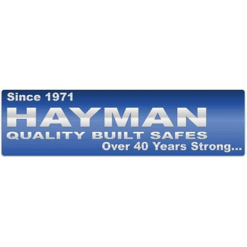 Hayman Safe Co