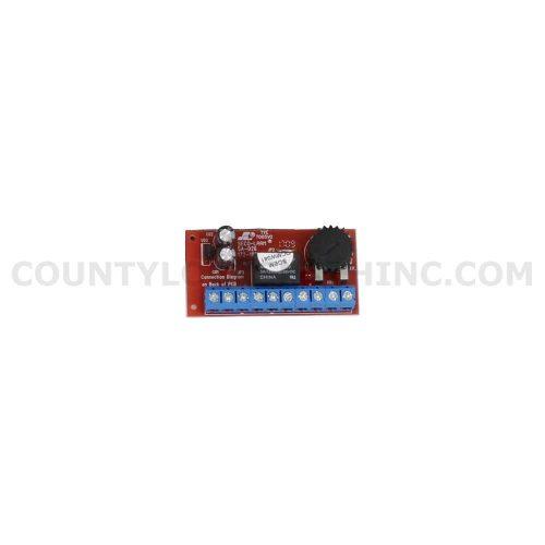 Seco Alarm Enforcer SA-026Q Mini Timer Module