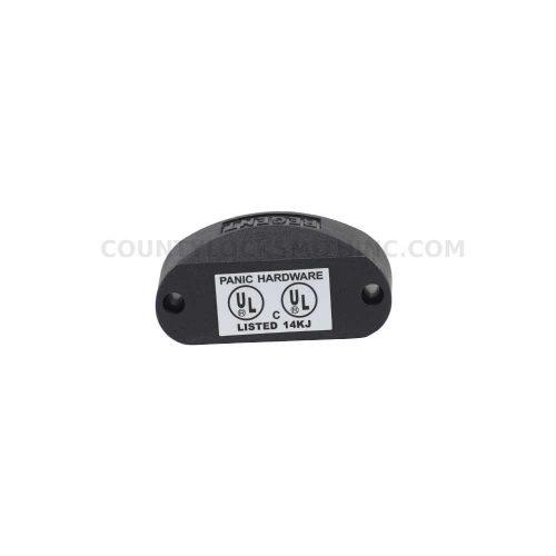 Regent Hardware Door Nose Cap Series 5770