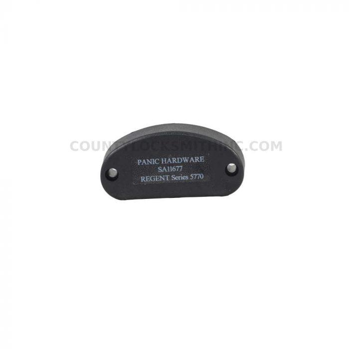 Regent Hardware 5770 Hinge Side End Cap