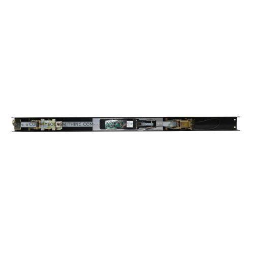 Regent Hardware Rail with Latch Retraction Series 5770
