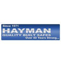 Hayman Safe Logo